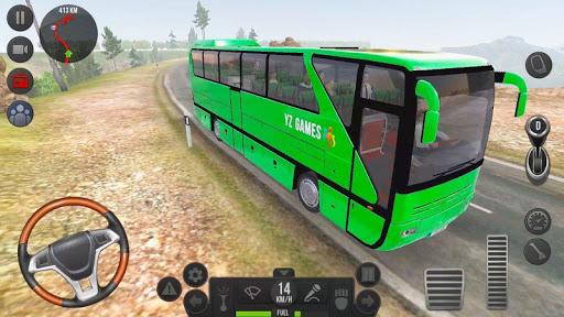 Coach Bus Driving Simulator 2020: City Bus Free 0.1 screenshots 16