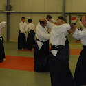 (2015) Aikido stage (21-6-2015)