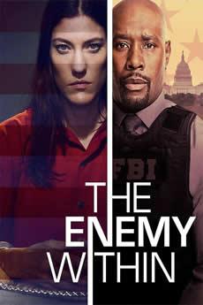 Baixar Série The Enemy Within 1ª Temporada Torrent Dublado e Legendado Grátis