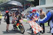 Bamsoet Gelar Balap Motor Racing Championship di Sentul