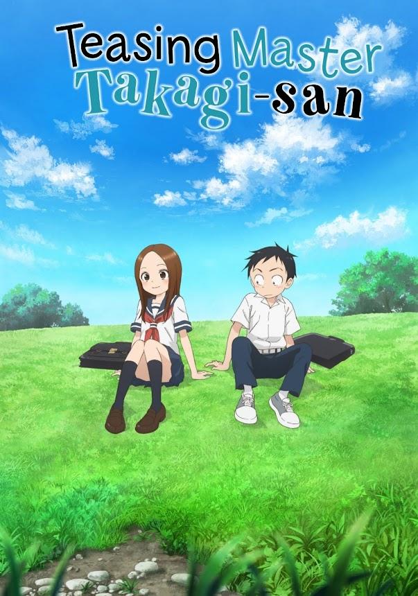 Teasing Master Takagi-san Season 2