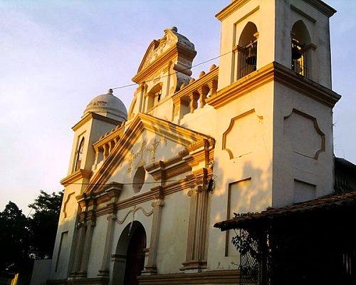 San Alejo, La Unión, El Salvador