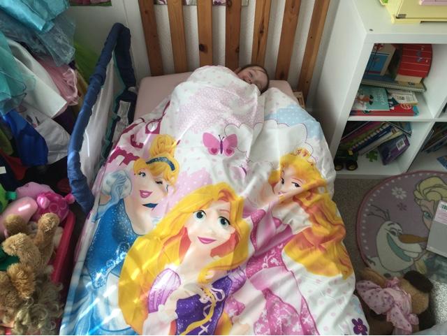 Disney Princess And Paw Patrol Duvet Set Review Twin