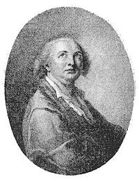 Count Cagliostro
