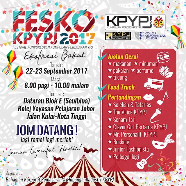 FESKO KPYPJ 2017