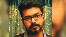 Actor Vijay Supports Youngsters. Against PETA