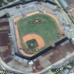 Latinoamerican Stadium's profile photo