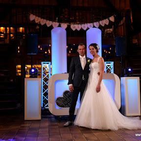 Bruiloft Willem en Judy Brasserie de Mallemok