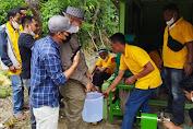 Sejumlah Petani Gayo Lues Ikuti Bimtek Pengolahan Biji Kopi
