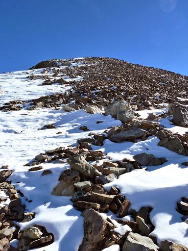 2012 Mt Dana