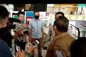 Siang Ramayana Ditutup Paksa Namun Ada Kabar  Mall Karawang Central Plaza Besok Mulai Operasinal,Ini Penjelasan Kadis Perindag Karawang
