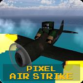 Pixel Strike