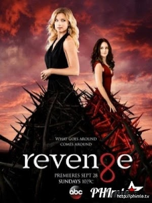 Phim Báo Thù (phần 4) - Revenge (season 4) (2014)