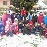 Škola v přírodě penzion Kitty 9. - 16. 4. 2014 I.