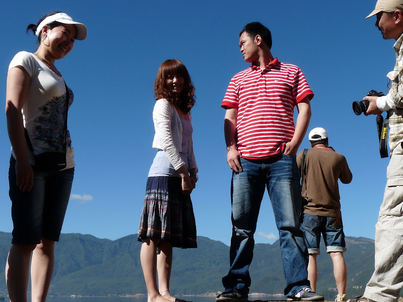 Chine Yunnan Lac LUGU, puis SHA XI - P1240120.JPG