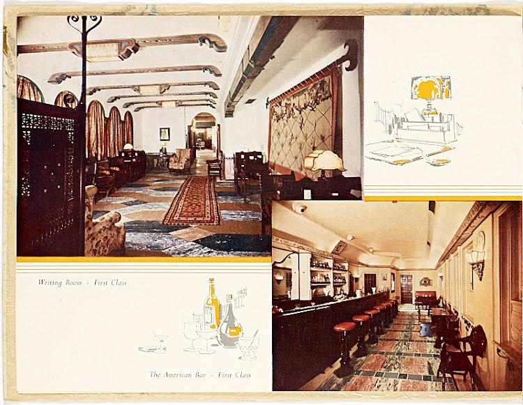 7- Elegancia e hispanidad en las instalaciones de First Class. Colección Arturo Paniagua.jpg