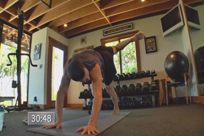 Yoga Mc2e By Tony Horton, Tony Horton