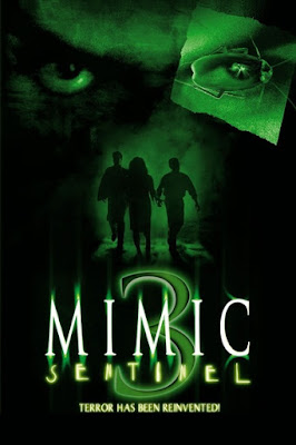 Mimic: Sentinel (2003) BluRay 720p HD Watch Online, Download Full Movie For Free