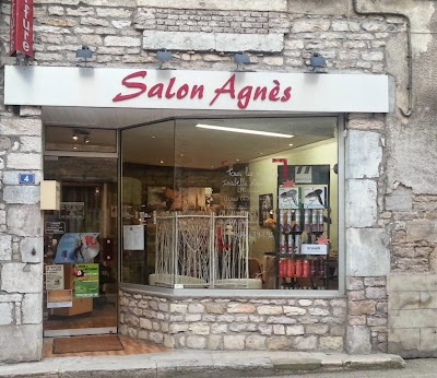 Salon Agnès