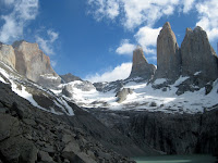 The Torres (towers)