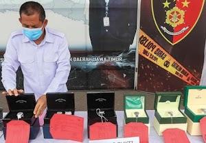 Penyidik Buru Aset Lili Yunita, Tersangka Penipuan Rp 48,9 Miliar