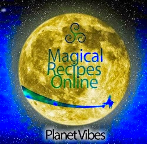 Planet Vibes Hazel Full Moon August 10 2014