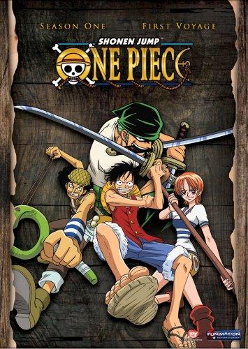 One Piece Season 1 : East Blue ตอนที่ 1-52 [พากย์ไทย]