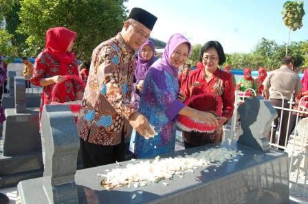 Berita foto video sinar ngawi terbaru: Inilah Agenda rangkaian HUT Ngawi Ke 657 Kabupaten Ngawi