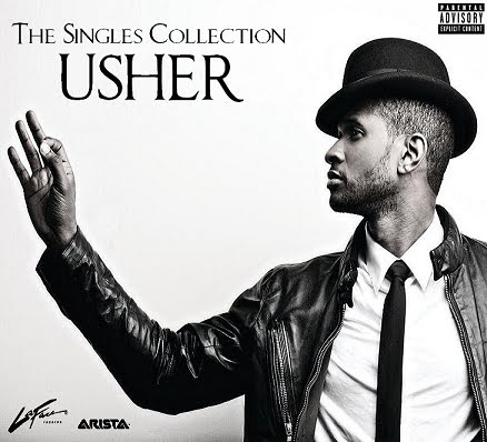 Usher - The Singles Collection (2011)
