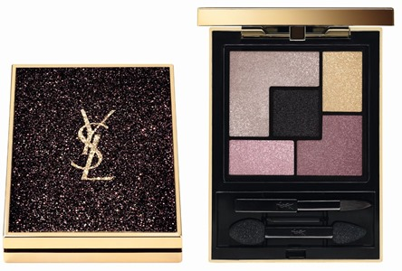 COUTURE PALETTE BLACK ADDICTION
