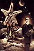 Howard Phillips Lovecraft - Selected Novels
