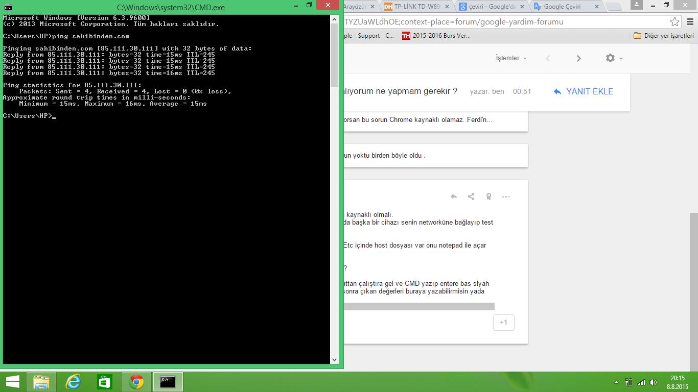 Google Chrome başlatılmadığında ne yapmam gerekir 97