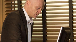 Jake Wood: Max Branning can be redeemed