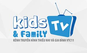 kênh VTC11 KidsTv