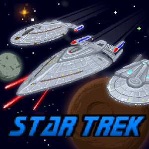 Star Trek™ Trexels 2.0.1 Mod Apk (Mod Money + Premium)