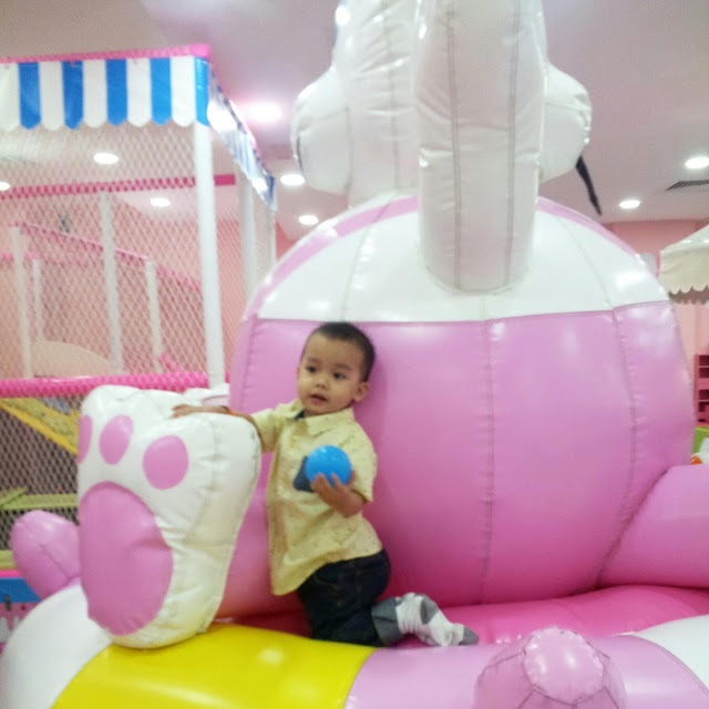 kidz paradise, quill city mall