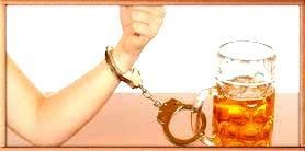 Tips on management of alcoholism