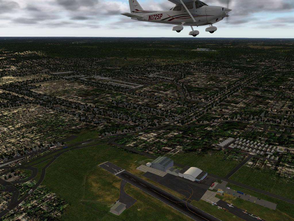 Cenário SWFN 1.1 - Aeroclube de Manaus / AM SWFN_06