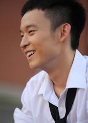 Dong Zijian China Actor