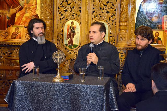 Pr. Vasile Cretu - Sf. Ilie - Gorgani, Sf. Antonie cel Mare - (43)