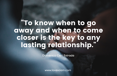 Relationships advice quotes