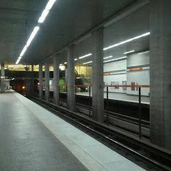 Marta Station North Avenue's profile photo