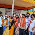 महाविकास आघाडी सरकार बरखास्त करा.. भाजपाची मागणी. #bjpchandrapur