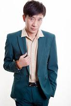Chen Kai China Actor