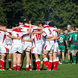 2013-09-28 Ulster U18 v Connacht U18 Club