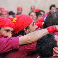 19è Aniversari Castellers de Lleida. Paeria . 5-04-14 - IMG_9421.JPG