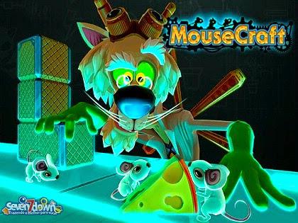 MouseCraft v.1.1 - Multi 8 - Portugues