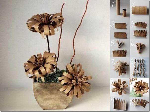 flores tubo de carton (4)