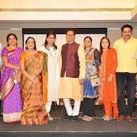 TSR Awards Press Meet Photos