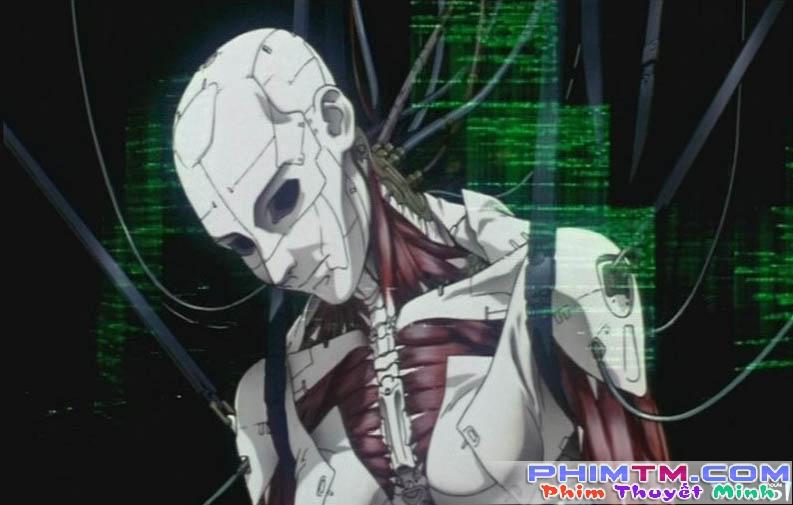 Xem Phim Ghost In The Shell - Kôkaku Kidôtai - phimtm.com - Ảnh 3